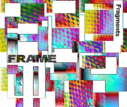 FRAME - Fragments - 2001