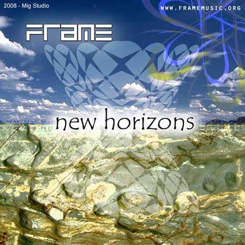 FRAME -New Horizins - 2008